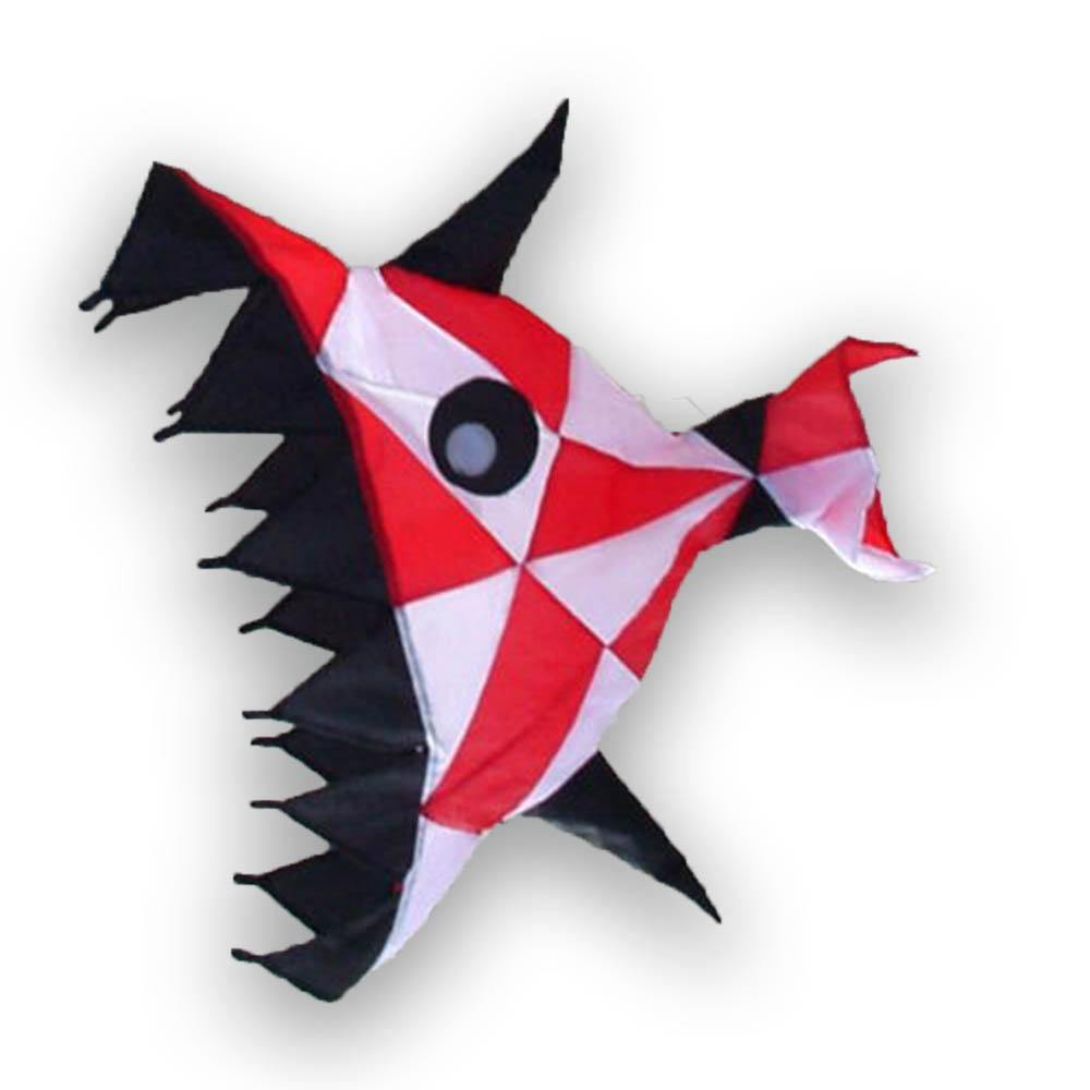 Piranha Drogue - Kitty Hawk Kites Online Store
