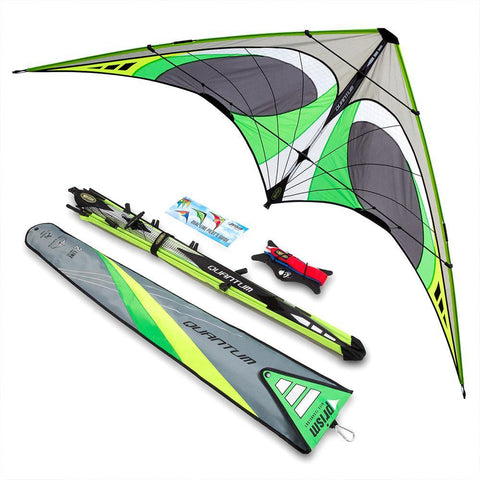 Quantum 2.0 Stunt Kite - Kitty Hawk Kites Online Store