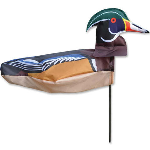 Directional Wood Duck Windicator