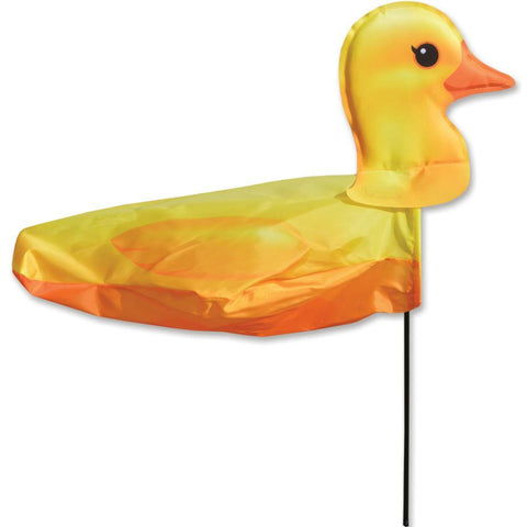 Directional Rubber Ducky Windicator