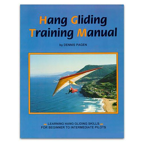 Hang Gliding Training Manual - Kitty Hawk Kites Online Store