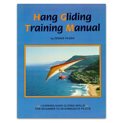 Hang Gliding Training Manual