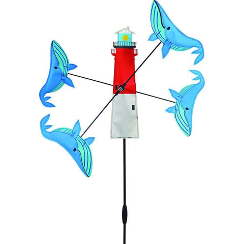Custom Barnegat Lighthouse Whirlygig - Kitty Hawk Kites Online Store