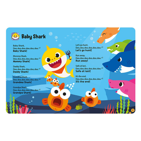Baby Shark Sound Book - Kitty Hawk Kites Online Store