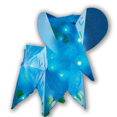 Moonlight Elephant Safari Light Up Craft Kit - Kitty Hawk Kites Online Store