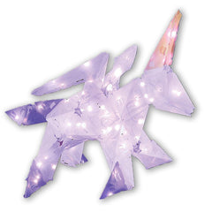 Sparkle Unicorn & Friends Light Up Craft Kit