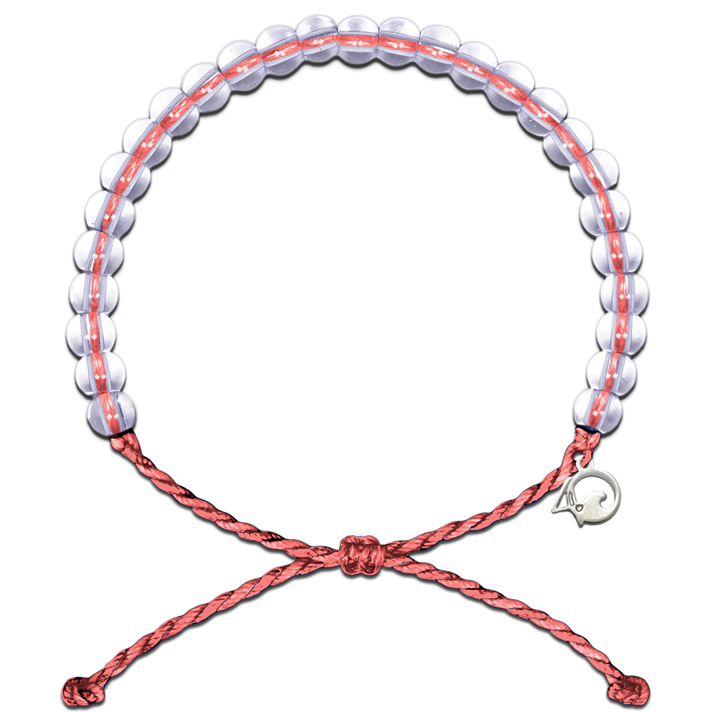 4Ocean Limited Edition Coral Reefs Bracelet