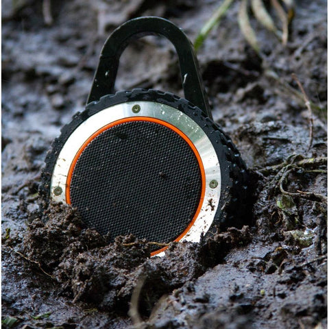 Rugged All-Terrain Bluetooth Speaker