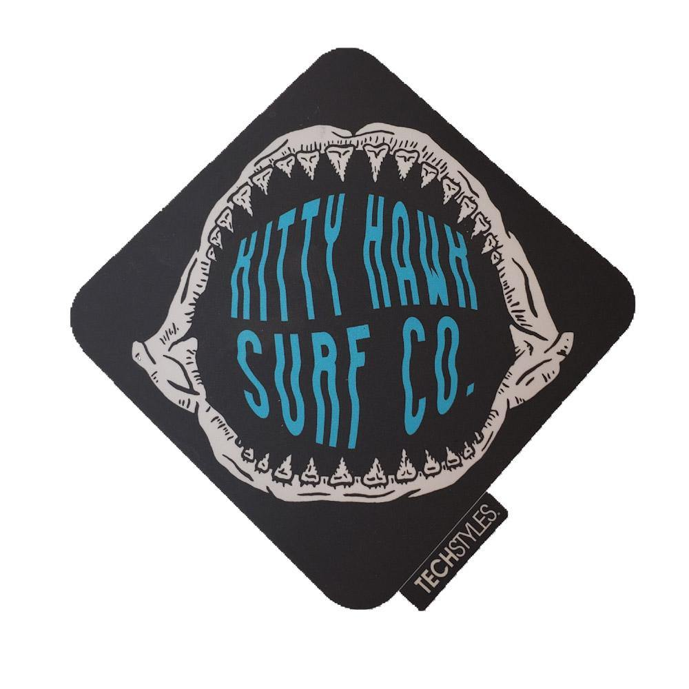 KHSC Jaws Sticker