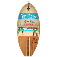 Tiki Toss Game