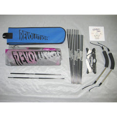 Rev EXP Travel Kite Package
