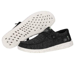 Mens Wally Free Shoes - Ink