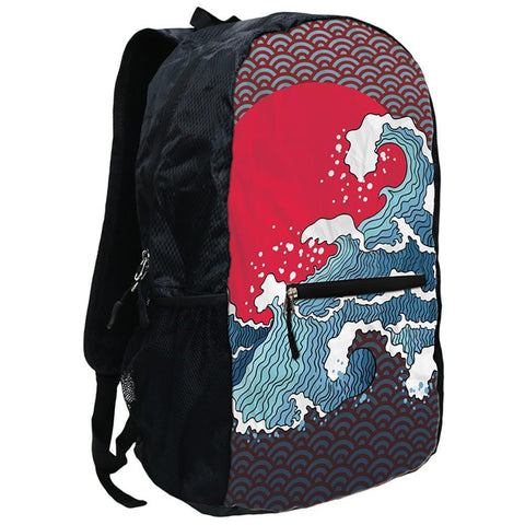 Summit Go Pak Lightweight Foldable Backpack - Kitty Hawk Kites Online Store