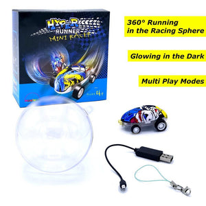 Hyper Runner Mini Racer