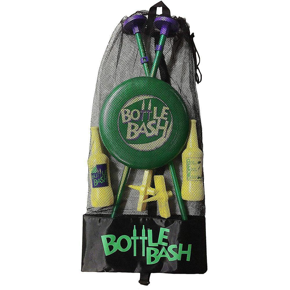 Official Bottle Bash Game (Polish Horseshoes) - Kitty Hawk Kites Online Store