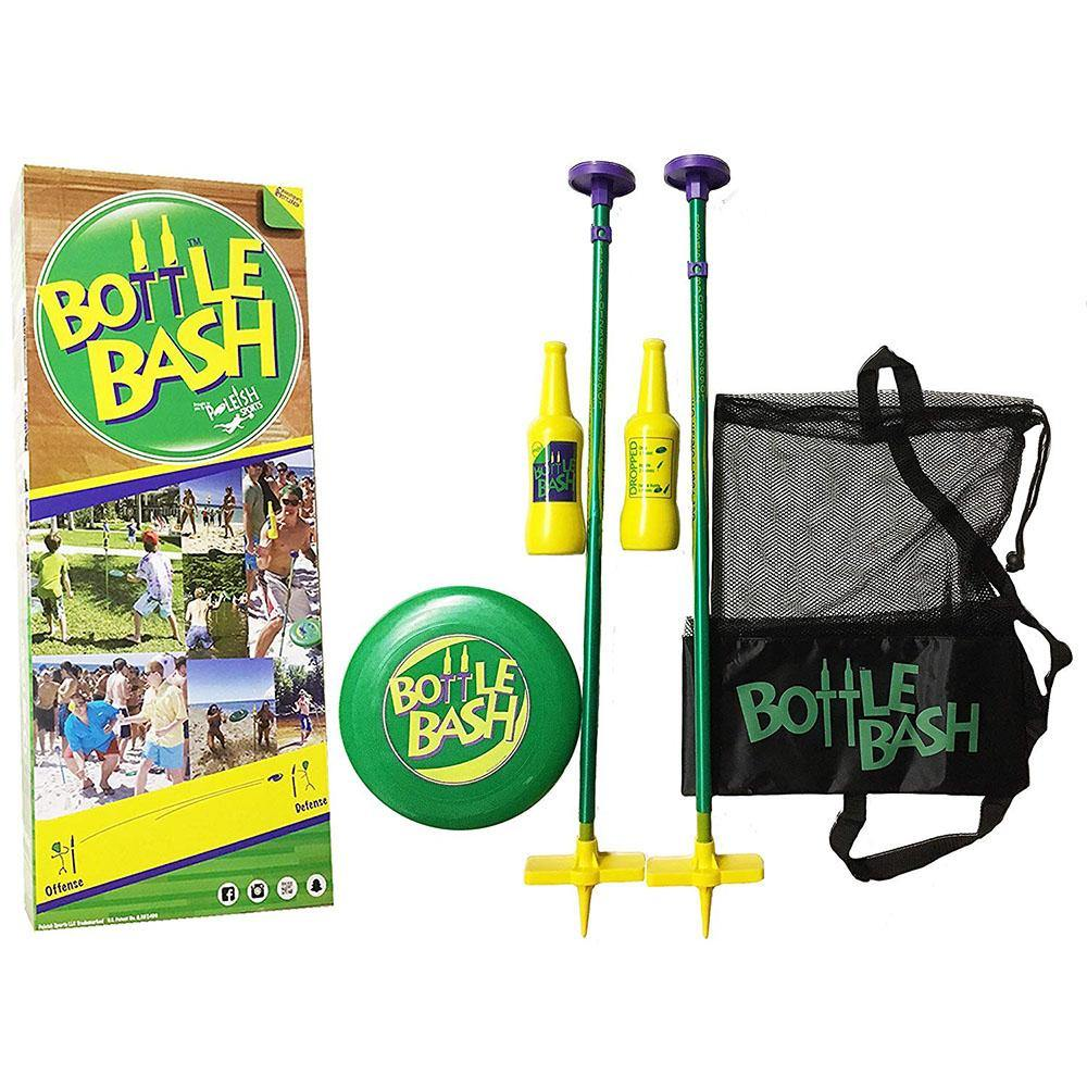 Official Bottle Bash Game (Polish Horseshoes)