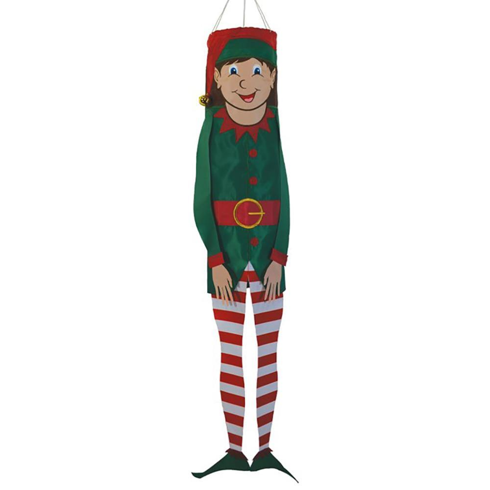 "40"" Elf Breeze Buddy Windsock - Kitty Hawk Kites Online Store"