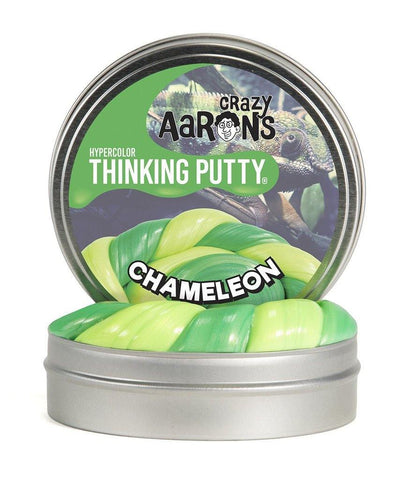 Chameleon Heat Sensitive Putty