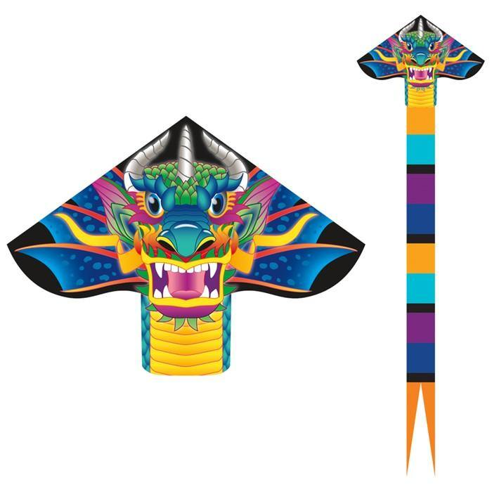 Dragon Delta XLT Kite