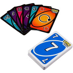 Uno Flip Card Game - Kitty Hawk Kites Online Store