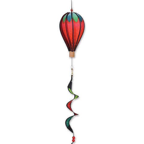 "12"" Giant Strawberry Balloon Spinner"
