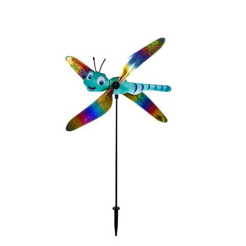 Baby Dragonfly Whirligig