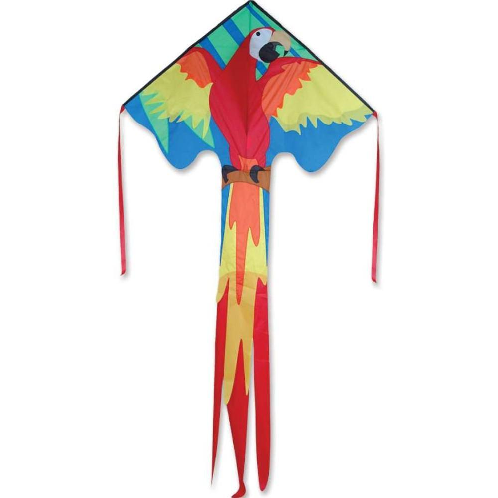 Macaw Easy Flyer Kite