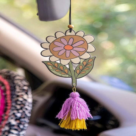 Make A Difference Today Air Freshener