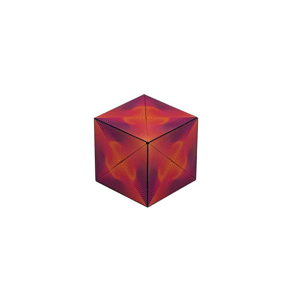 Shashibo Shape Shifting Box - Optical Illusion