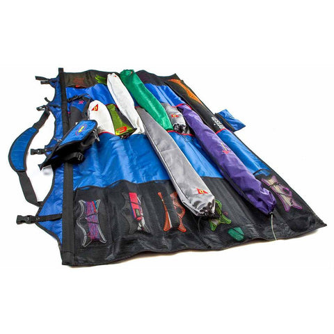 Prism Roll Up Bag