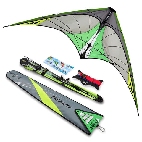 Nexus 2.0 Stunt Kite - Kitty Hawk Kites Online Store