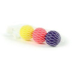 Official Rubber Pro Kadima Paddle Ball Replacement Balls