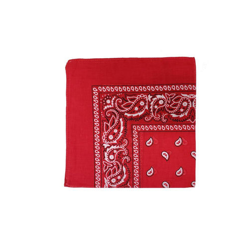 Red Bandana - Kitty Hawk Kites Online Store