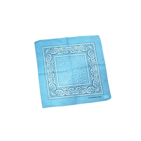 Sky Blue Bandana - Kitty Hawk Kites Online Store