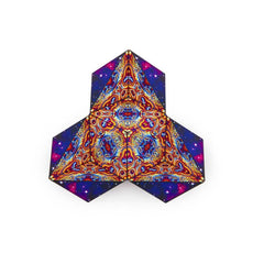 Shashibo Shape Shifting Box - Spaced Out - Kitty Hawk Kites Online Store