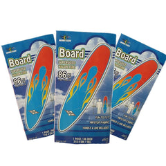 Surfboard Kite 3 Pack Bundle