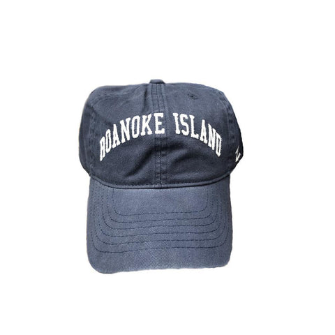 Roanoke Island Scholarship Hat