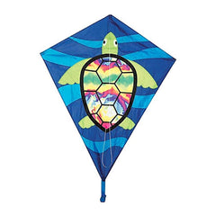 40 Inch Turtle Diamond Kite
