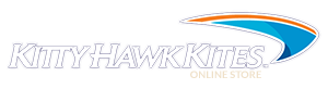 Kitty Hawk Kites Online Store
