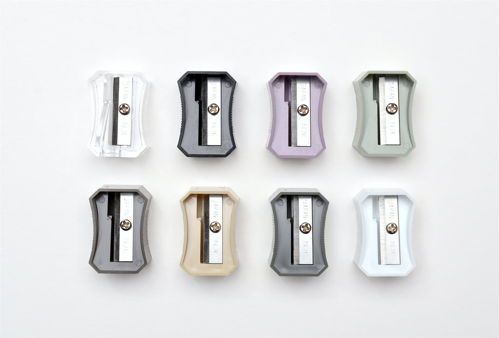 NJK Pencil Sharpeners