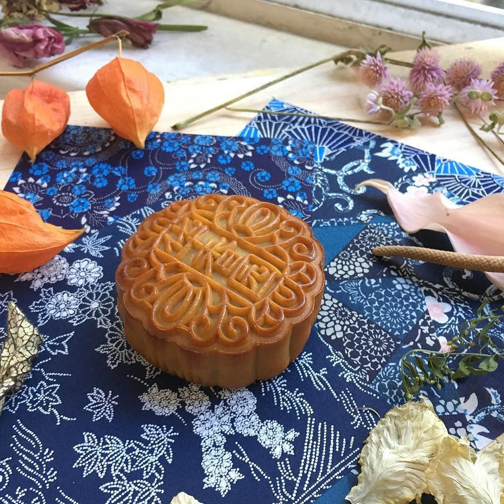 Happy mid autumn festival!
