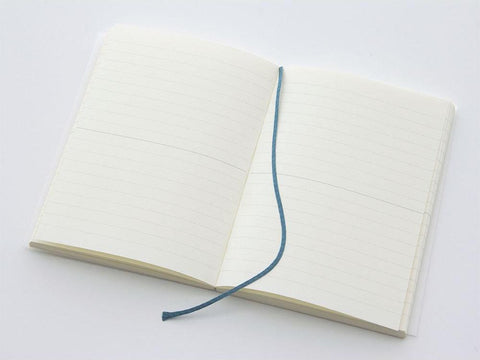 MD Notebook - A6 - Lined