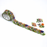 Bande Flower Wreath
