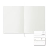 MD Notebook Cotton - F0