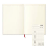 MD Notebook Journal - A5 - Frame