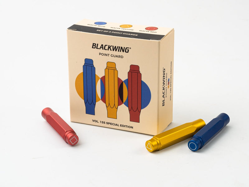 Blackwing 155 Point Guards - Set of 3
