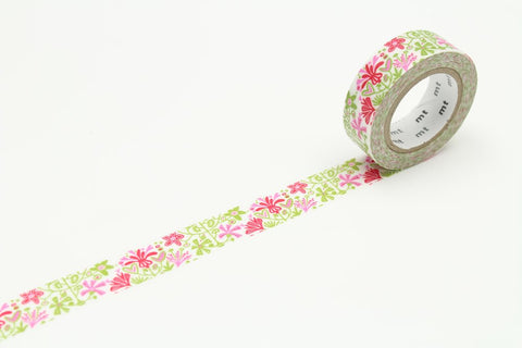 mt Washi Tape - Bengt & Lotta Alma-Pink