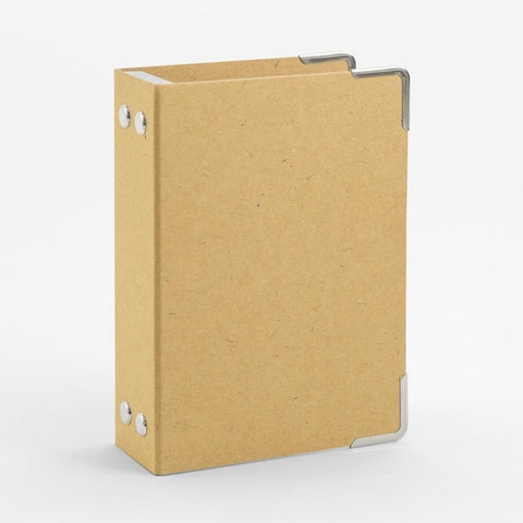 Passport Size Refill - Binder - 016
