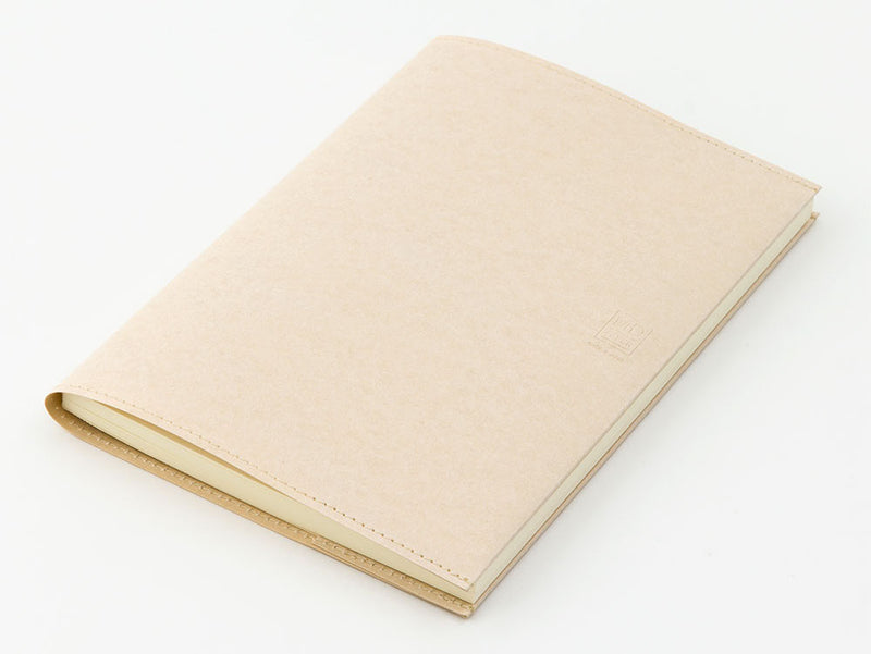 MD Notebook Cover - Paper - A5