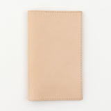 MD Goat Leather Cover - A5